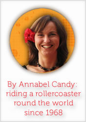 Annabel Candy