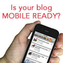 Mobile Friendly Wordpress Blogs