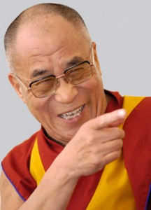 Photo from dalailama.com