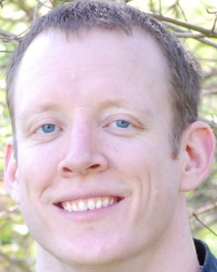 Josh Hanagarne aka The World's Strongest Librarian