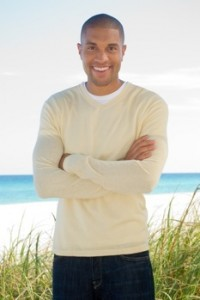 Robert Mack - Overcame depression and wrote a book on happiness