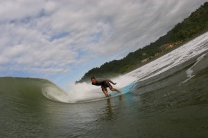 Chuck Chastain Costa Rica's surfing, poker and real estate legend