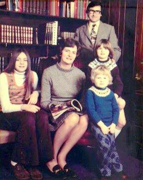 Funny family portraits caption needed here