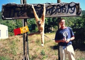 Northern Thailand travel
