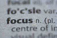 How to stay focused and eliminate distractions