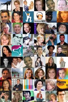 Why Social Media Rules: Readers Sponsor Blogger to BlogWorld in Vegas
