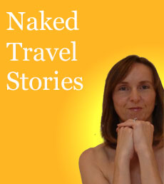 Travel stories and personal travel writing