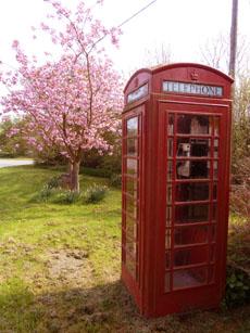 England travel stories