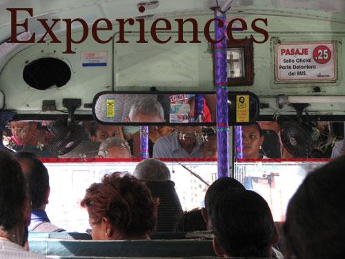 Top travel destination experiences