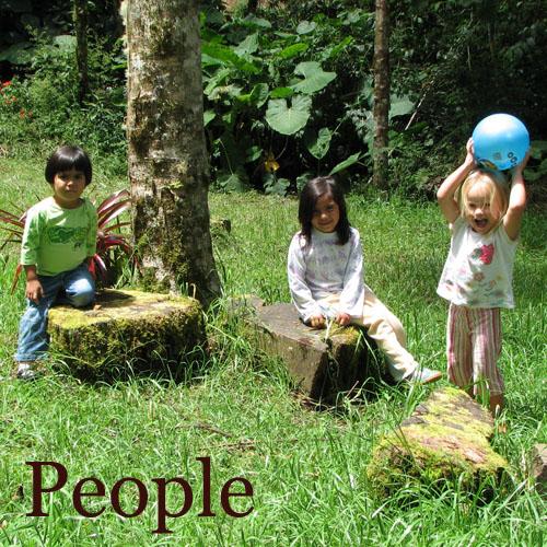 Top travel destination people