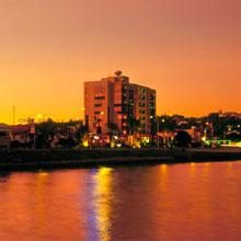 Riverview Hotel review Brisbane