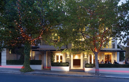 Lyall Hotel Melbourne