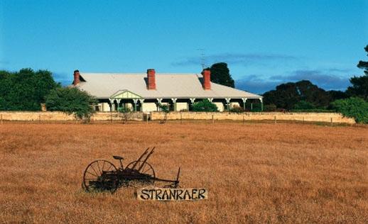 Dream Trip, Australia, Stranraer Homestead