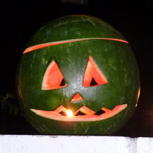 Halloween, holidays and happiness