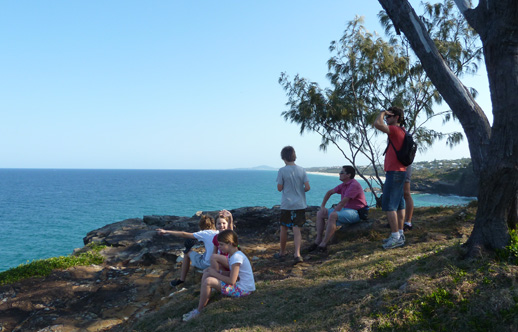 Noosa, Australia travel guide, Noosa National Park