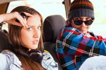 Annoying travel partners