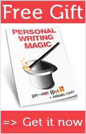 Blog Writing Magic