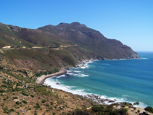 Things to do in Capetown
