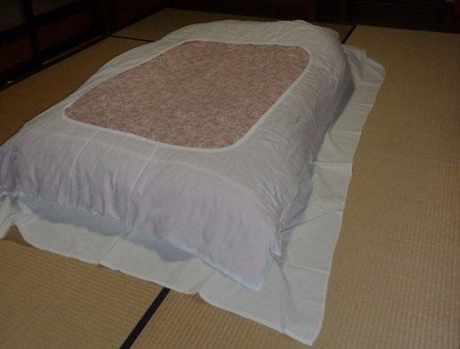 World heritage accommodation Japan