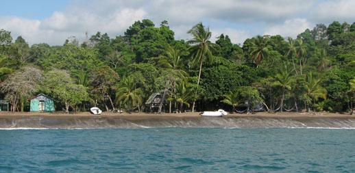 Poor Man's Paradise, Osa Peninsula, Costa Rica