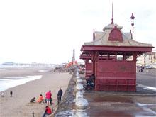 british seaside holidays
