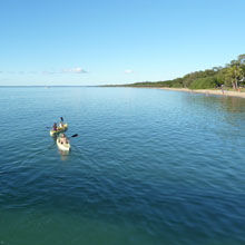 Things to See and Do in Hervey Bay