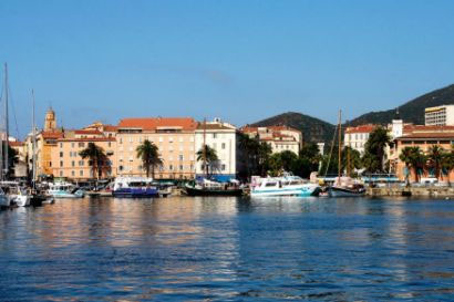 Countries to Travel to on a Mediterranean Cruise - Corsica