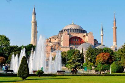 5 Countries to Travel to on a Mediterranean Cruise - Turkey