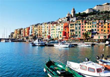 Countries to Travel to on a Mediterranean Cruise