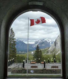Canada Travel Blog Posts