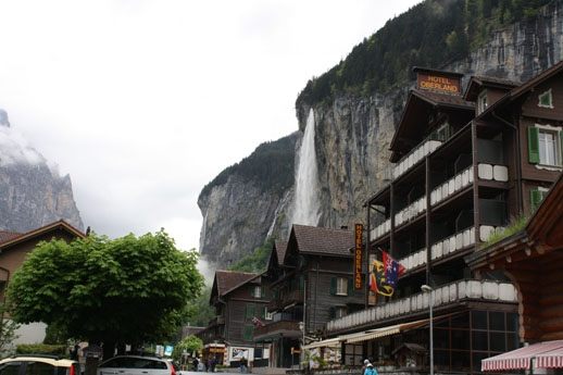 Things to Do in Lauterbrunnen, Switzerland
