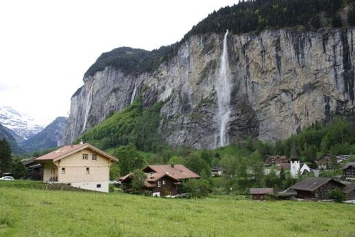 Things to Do in Lauterbrunnen, Switzerland