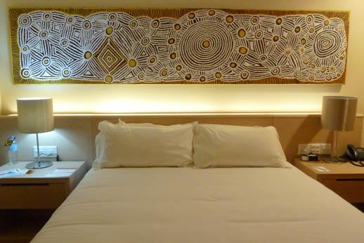 Alice springs travel tips lasseters hotel