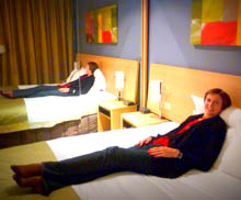 Holiday Inn Melbourne Review