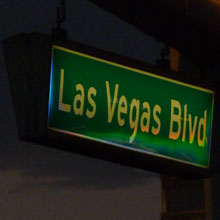 Best thing to do in Las vegas