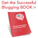 Successful Blogging in 12 Simple Steps