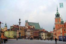 History and Culture in Warsaw, Poland: Local Travel Tips