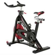 52 Exercises: #3 Spin Class