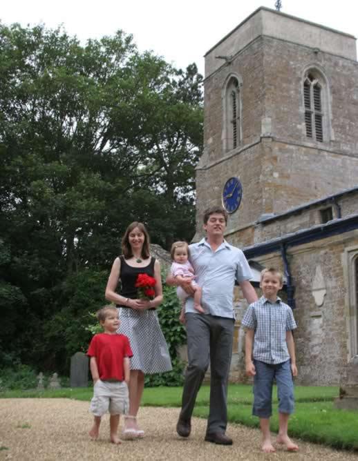 Dingley Church