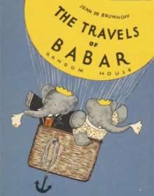the travels of babar hot air ballooning