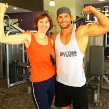 Body Building: Inspiration for Personal Transformation