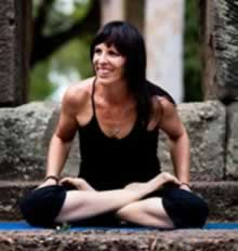 Vinyasa Yoga and How to Make Life Changes