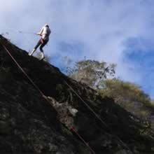 52 Exercises - Rock Climbing