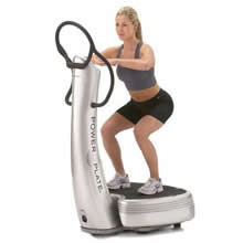 52 Exercises: Power Plate no.35