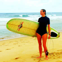 52 Exercises No. 43: Surfing Emotional Waves