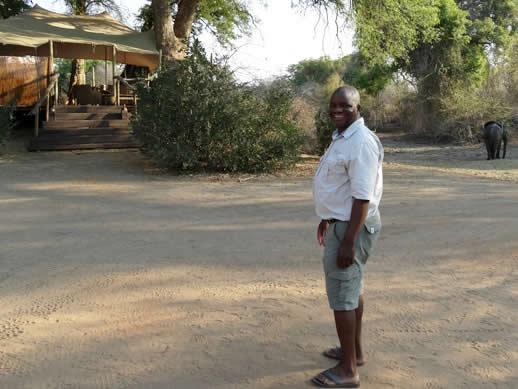 welcome to kanga camp small