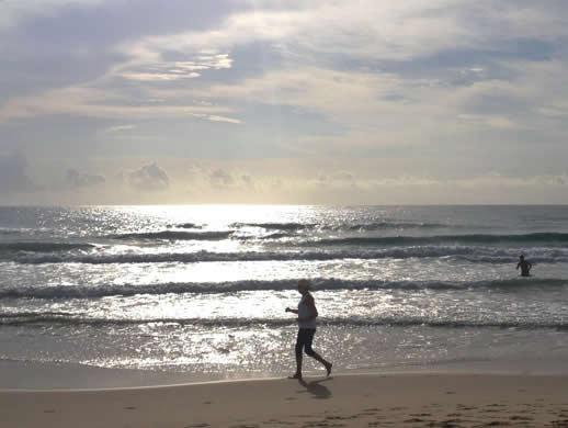 beach fitness 2