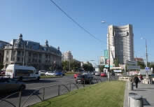 Things to See and Do in Bucharest 1