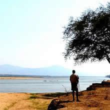 Zambezi River in Photos