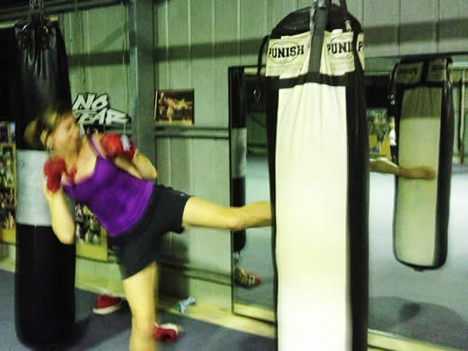 thai boxing 2